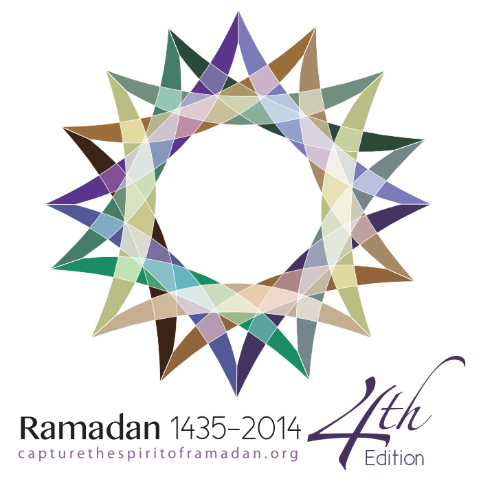 Capture the Spirit of Ramadan