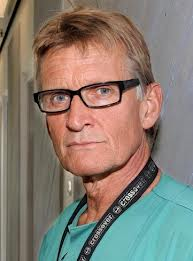 Nominee:  Mads Gilbert